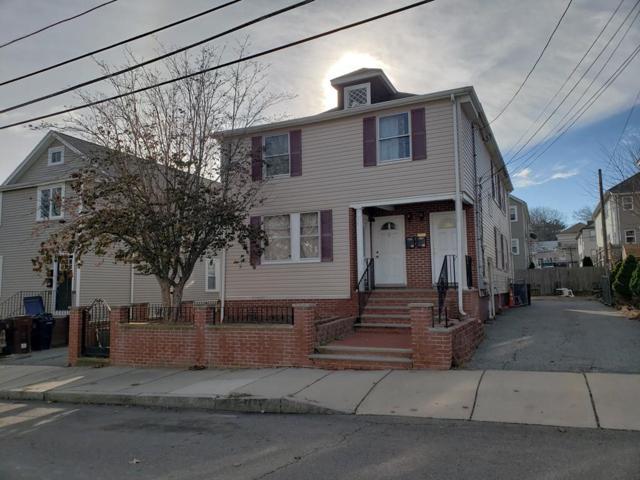 51-53 Grover St, Everett, MA 02149 (MLS #72428263) :: COSMOPOLITAN Real Estate Inc