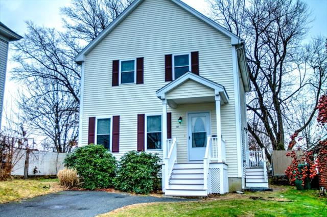 63 Whitney Ave, Lowell, MA 01850 (MLS #72428271) :: Apple Country Team of Keller Williams Realty
