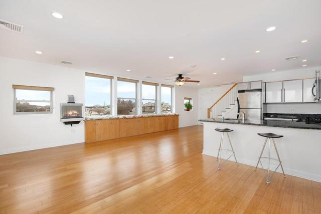50 Broadway #6, Somerville, MA 02145 (MLS #72428285) :: Charlesgate Realty Group