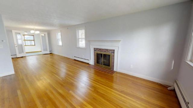 22 Carlida Road, Melrose, MA 02176 (MLS #72428312) :: COSMOPOLITAN Real Estate Inc