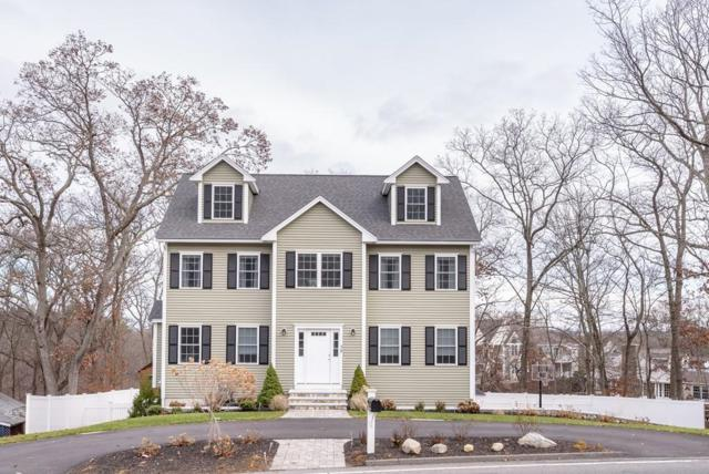 39 Peach Orchard Rd, Burlington, MA 01803 (MLS #72428354) :: EdVantage Home Group