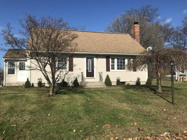83 Moss Rd, Springfield, MA 01119 (MLS #72428358) :: Apple Country Team of Keller Williams Realty