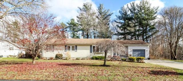 7 Merrymount Dr, Dartmouth, MA 02747 (MLS #72428371) :: Apple Country Team of Keller Williams Realty