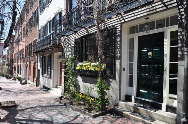 9 Chestnut Street, Boston, MA 02108 (MLS #72428404) :: Revolution Realty