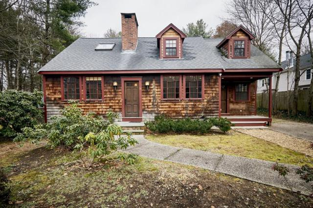 56 Spring St, Medfield, MA 02052 (MLS #72428444) :: Trust Realty One