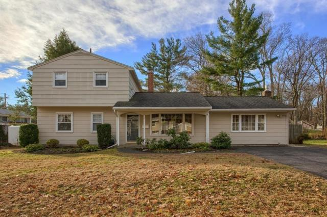 2 Heath Road, Peabody, MA 01960 (MLS #72428451) :: ERA Russell Realty Group