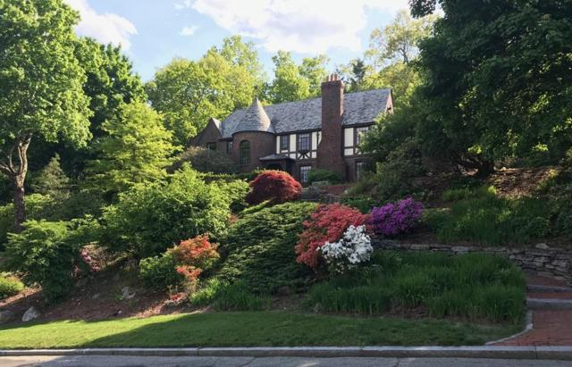 9 Chiltern Hill Dr, Worcester, MA 01602 (MLS #72428511) :: Welchman Real Estate Group | Keller Williams Luxury International Division