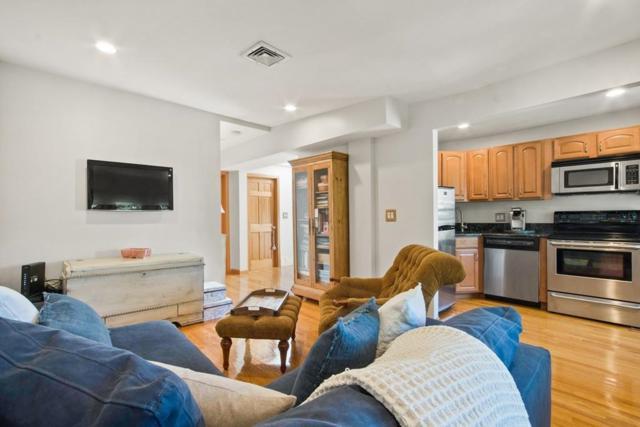 499 East Seventh Street #3, Boston, MA 02127 (MLS #72428540) :: Welchman Real Estate Group | Keller Williams Luxury International Division