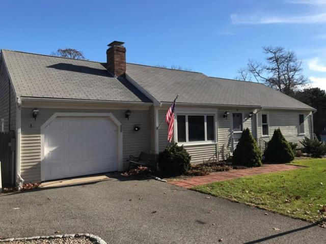 34 Frost Ave, Yarmouth, MA 02673 (MLS #72428568) :: The Muncey Group