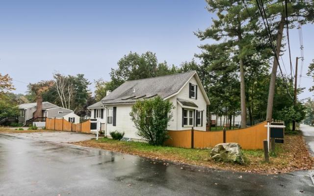 18 Beeching Ave, Wilmington, MA 01887 (MLS #72428656) :: EdVantage Home Group
