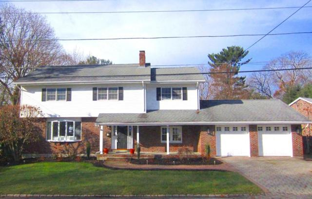 108 Pine Ridge Rd, Medford, MA 02155 (MLS #72428708) :: EdVantage Home Group