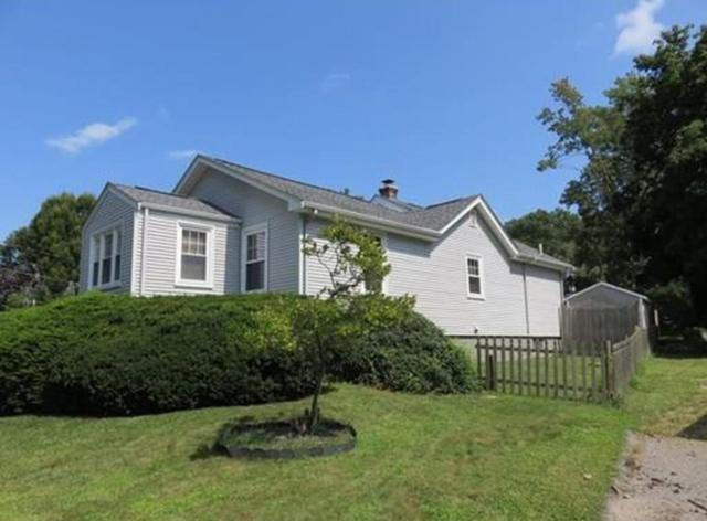 706 Washington Street, Walpole, MA 02081 (MLS #72428709) :: Primary National Residential Brokerage