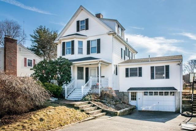 14 Carter St, Needham, MA 02494 (MLS #72428790) :: Welchman Real Estate Group | Keller Williams Luxury International Division