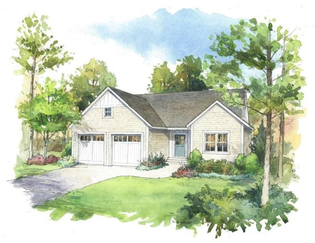 35 White Clover Trail #35, Plymouth, MA 02360 (MLS #72428824) :: Anytime Realty