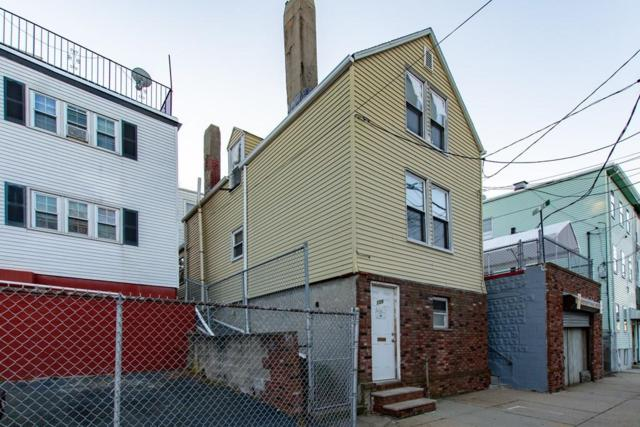 159-165 Everett St, Boston, MA 02128 (MLS #72428950) :: ERA Russell Realty Group