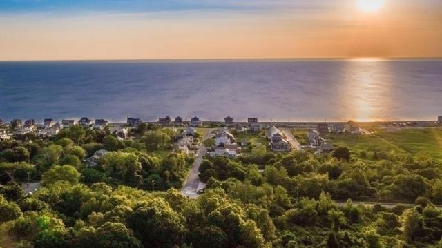 15 Longley Road Lot 143, Scituate, MA 02066 (MLS #72428958) :: Apple Country Team of Keller Williams Realty