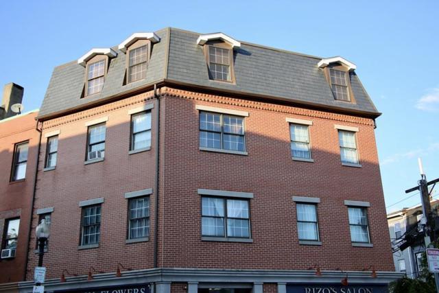 137-141 Meridian Street #2, Boston, MA 02128 (MLS #72429040) :: ERA Russell Realty Group
