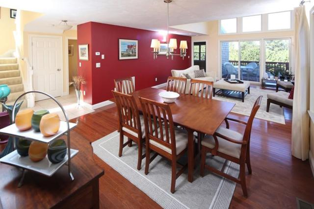 68 Holbeck Corner #68, Plymouth, MA 02360 (MLS #72429042) :: Apple Country Team of Keller Williams Realty