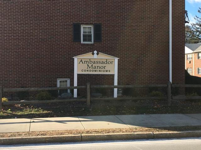31 Arlington Rd #6, Woburn, MA 01801 (MLS #72429067) :: EdVantage Home Group