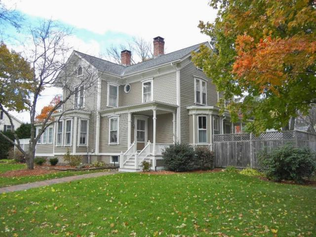 58 Front Street, Northampton, MA 01063 (MLS #72429118) :: NRG Real Estate Services, Inc.