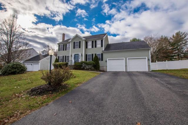 235 Powhattan Dr., Taunton, MA 02718 (MLS #72429168) :: Trust Realty One