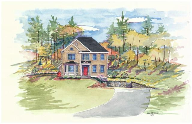 Lot1A Wyndcliff Dr, Acton, MA 01720 (MLS #72429192) :: Apple Country Team of Keller Williams Realty