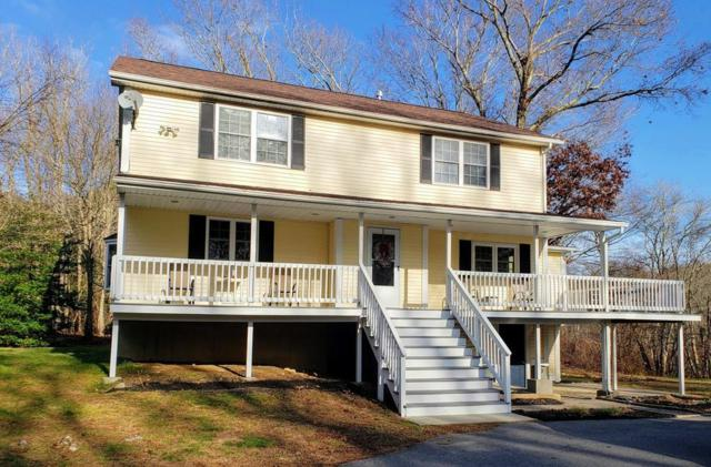 9 Trim St, Rehoboth, MA 02769 (MLS #72429286) :: Compass Massachusetts LLC