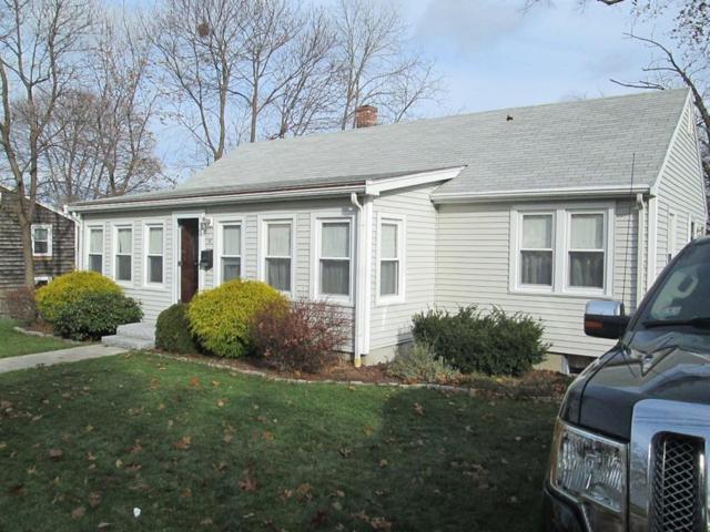 197 Hobart Street, Braintree, MA 02184 (MLS #72429337) :: Compass Massachusetts LLC