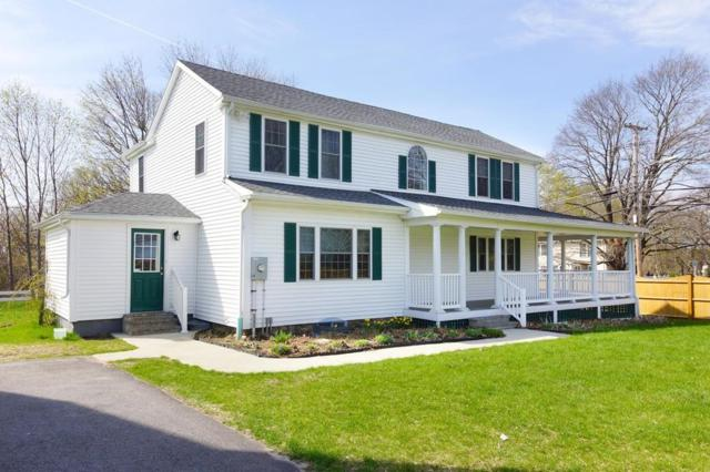 497 Main Street, Hudson, MA 01749 (MLS #72429345) :: The Home Negotiators