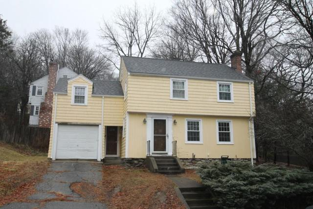 148 Institute Rd, Worcester, MA 01602 (MLS #72429361) :: Anytime Realty