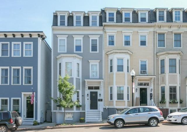 433 Bunker Hill Street #2, Boston, MA 02129 (MLS #72429371) :: The Muncey Group