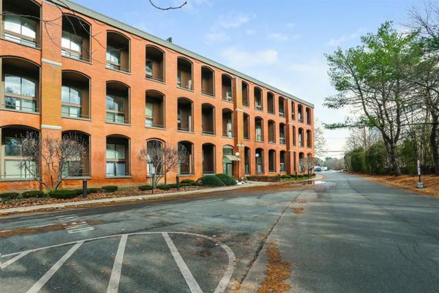 96 Old Colony Avenue #212, Taunton, MA 02718 (MLS #72429406) :: The Muncey Group