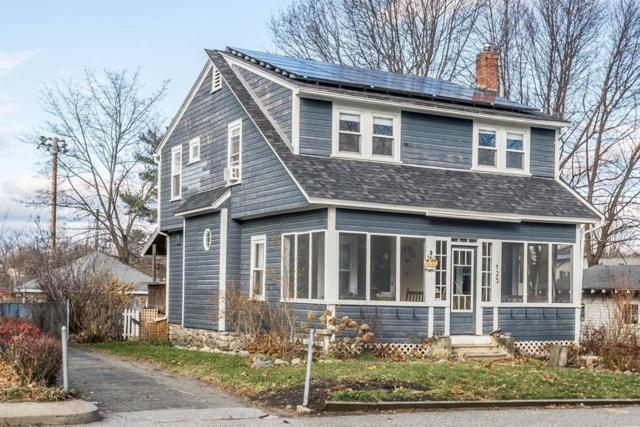 125 Woodward Ave, Lowell, MA 01854 (MLS #72429420) :: Charlesgate Realty Group