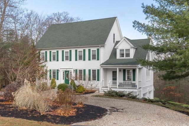 10 Long Hill Rd, Georgetown, MA 01833 (MLS #72429421) :: Compass Massachusetts LLC