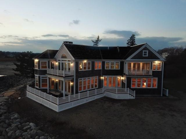 56 Peggotty Beach Rd, Scituate, MA 02066 (MLS #72429458) :: Westcott Properties