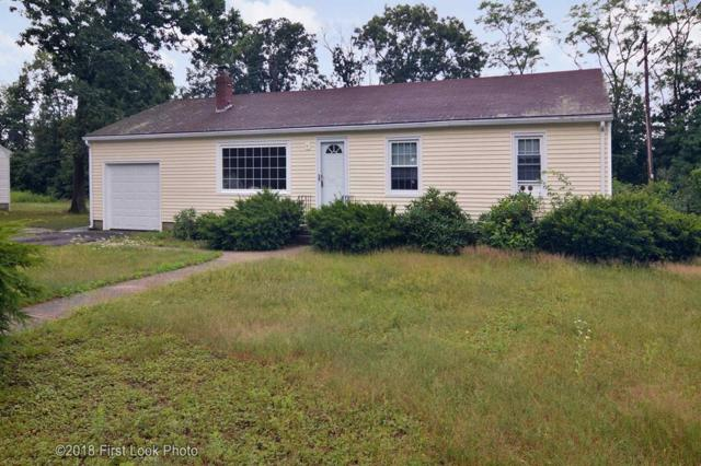 95 Coyle Dr, Seekonk, MA 02771 (MLS #72429502) :: Anytime Realty