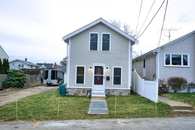 127 Birchbrow Ave, Weymouth, MA 02191 (MLS #72429541) :: Welchman Real Estate Group | Keller Williams Luxury International Division