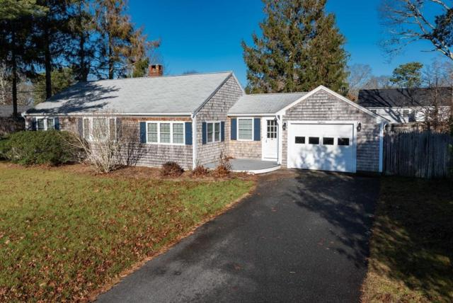 18 Terry Road, Dennis, MA 02670 (MLS #72429544) :: Mission Realty Advisors