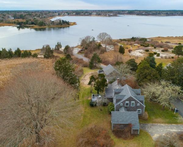 209 Bay Street, Barnstable, MA 02655 (MLS #72429580) :: The Muncey Group