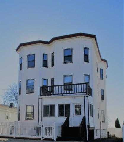 169 Crescent Ave, Revere, MA 02151 (MLS #72429594) :: The Muncey Group