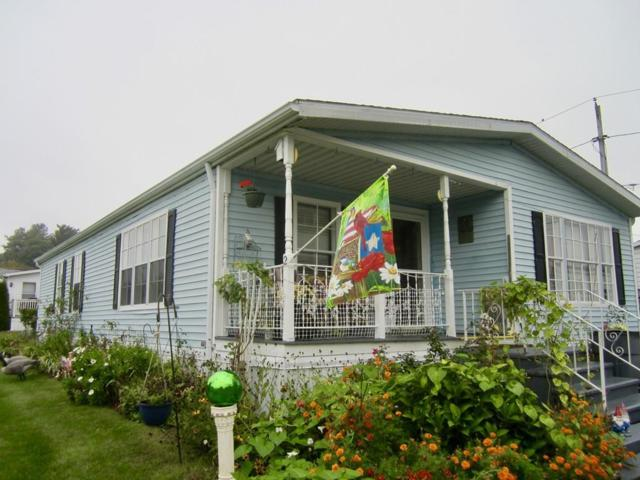 2 Anna Street, Raynham, MA 02767 (MLS #72429595) :: Exit Realty