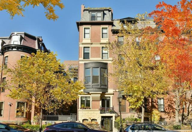 89 Marlborough St, Boston, MA 02116 (MLS #72429651) :: ERA Russell Realty Group