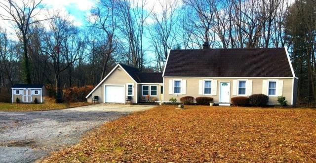 32 Thompson Rd, Webster, MA 01570 (MLS #72429707) :: Anytime Realty