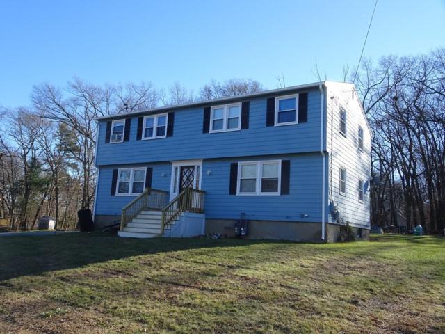 9-11 Pondover Rd, Billerica, MA 01821 (MLS #72429724) :: EdVantage Home Group