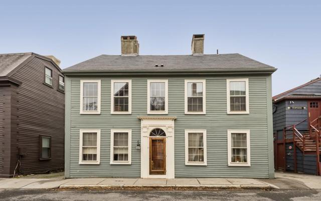 17 State Street #2, Marblehead, MA 01945 (MLS #72429759) :: Trust Realty One