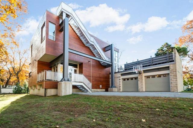 8 Bird Hill Rd, Lexington, MA 02421 (MLS #72429776) :: Commonwealth Standard Realty Co.