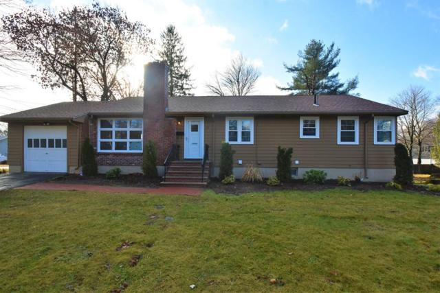 19 Greenview Rd, Stoneham, MA 02180 (MLS #72429875) :: COSMOPOLITAN Real Estate Inc