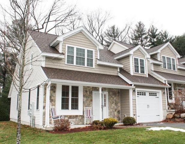53 Baldwin Road #1501, Billerica, MA 01821 (MLS #72429877) :: EdVantage Home Group