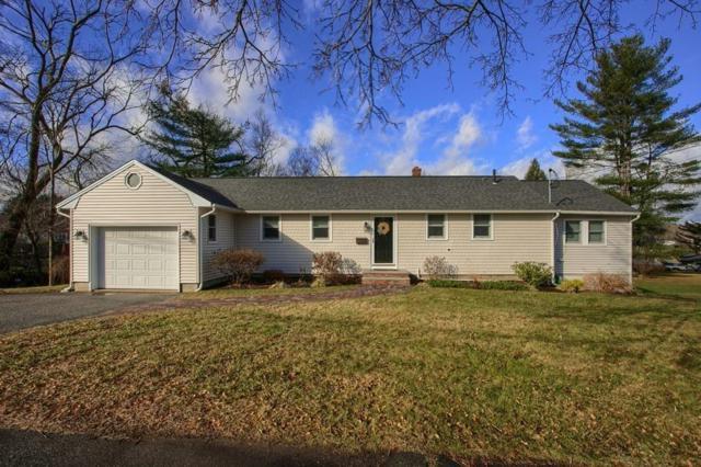 23 Herrick Road, Peabody, MA 01960 (MLS #72429889) :: EdVantage Home Group