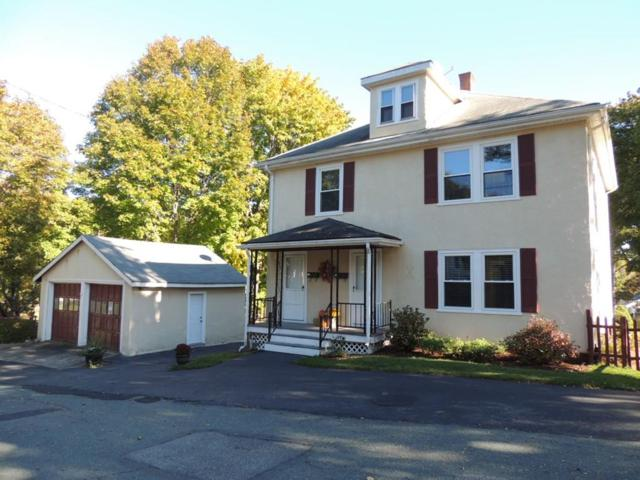 23 Williams Street, Beverly, MA 01915 (MLS #72429893) :: EdVantage Home Group